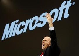 Microsoft поможет избежать пробок на дорогах