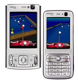 Nokia выпустила ПО для разработки подключаемых мобильных Java игр