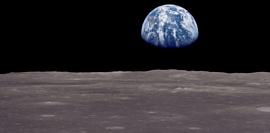 Частная компания получила разрешение на полет к Луне