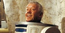 Скончался Кенни Бейкер, который играл дроида R2-D2