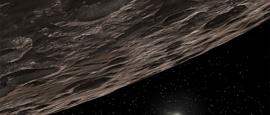 Ученые обнаружили новую карликовую планету на окраине Солнечной системы