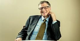 Билл Гейтс возглавит миллиардный фонд, который будет бороться с изменением климата планеты