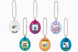 Bandai решила «воскресить» игрушки Tamagotchi