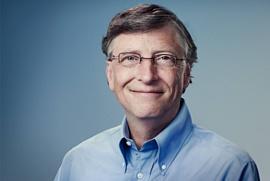 Билл Гейтс пожертвовал $100 млн на борьбу с болезнью Альцгеймера