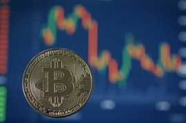 Стоимость Bitcoin превысила $10 тысяч