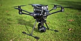 Власти США обвинили дроны DJI в слежке за пользователями