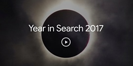 Google выпустила ролик о том, что люди искали в 2017 году