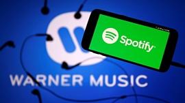 Музыкальный издатель требует от Spotify $1.6 млрд