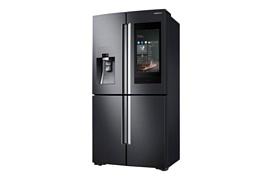 Samsung анонсировала новый умный холодильник Family Hub
