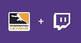 Overwatch League набрала больше 400 тысяч зрителей