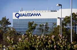 Qualcomm оштрафовали на €1 млрд
