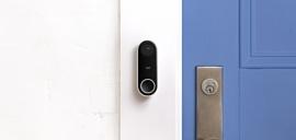 Nest представила умный дверной звонок Hello и замок Nest x Yale Lock