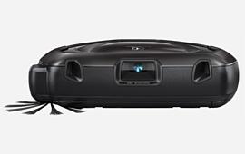 Electrolux представила новый робот-пылесос Pure i9