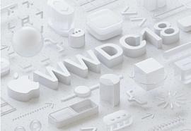 Apple разослала приглашения на WWDC 2018