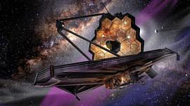 Запуск космического телескопа «Джеймс Уэбб» вновь перенесли