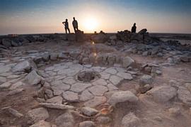 Археологи нашли хлеб, который был приготовлен 14400 лет назад