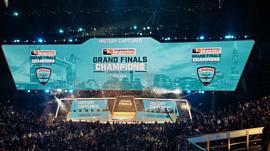London Spitfire стали первыми чемпионами Overwatch League