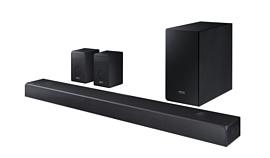 Samsung представила звуковые панели HW-N950 и HW-N850