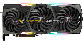 Утечка: фото, характеристики и цены GeForce RTX 2080 Ti