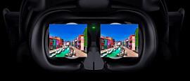 Новый VR-шлем Samsung будет поддерживать SteamVR