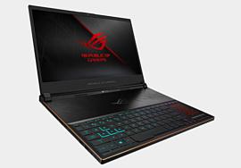 Asus Zephyrus S (GX531) — ультратонкий геймерский ноутбук с GTX 1070