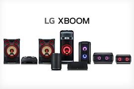 До конца 2018 LG выпустит две умные колонки премиум-класса