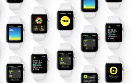 ЕЭК зарегистрировала шесть новых моделей Apple Watch
