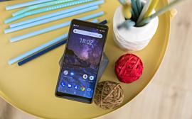 Nokia 7 Plus получит Android 9 Pie в сентябре
