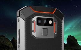 Doogee создает собственный геймерский смартфон S70