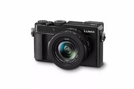 Panasonic представила камеру LX100 II