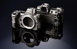 Nikon анонсировала полнокадровые беззеркальные камеры Z6 и Z7
