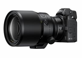 NIKKOR Z 58mm f/0.95 S NOCT — объектив за $6000