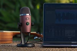 Blue выпустила компактный микрофон Yeti Nano