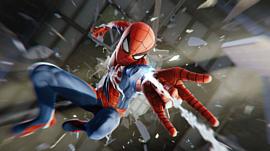 Sony рассказала о дополнениях для Spider-Man на PS4
