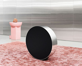 Bang & Olufsen анонсировала «революционную» колонку Beosound Edge