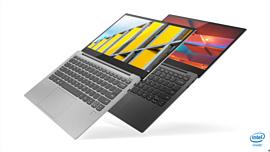 Lenovo анонсировала новый премиум-ноутбук Yoga S730