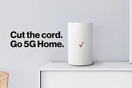 Verizon запустила в США «первую в мире 5G-сеть»