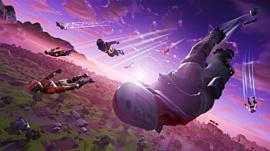 Epic Games подала в суд на ютюбера
