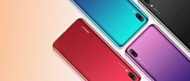 Enjoy 9 — новый недорогой смартфон Huawei со Snapdragon 450