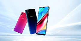 Vivo выпустила бюджетный смартфон Y93s