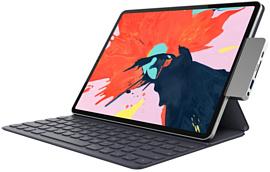 Hyper начала продажи своего USB-C хаба для новых iPad Pro
