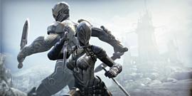 Epic убрала игры Infinity Blade из App Store