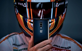 OnePlus анонсировала смартфон 6T McLaren Edition