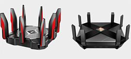 TP-Link выпустила сверхскоростные роутеры Archer AX6000 и AX11000