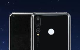 Huawei Nova 4 появился в базе TENAA