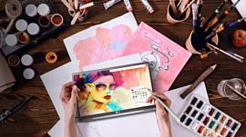 LG представила новые ноутбуки Gram