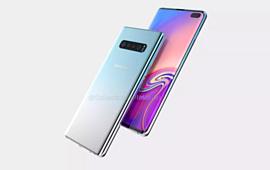 Слух: Samsung Galaxy S10 Plus с 1 ТБ памяти будет стоить $1770