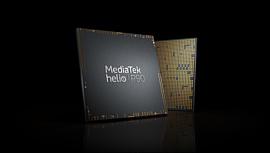 MediaTek анонсировала среднебюджетный мобильный чипсет Helio P90
