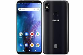 BLU представила дешевый смартфон Vivo Go