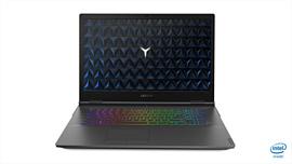 Lenovo представила геймерские ноутбуки Legion Y740